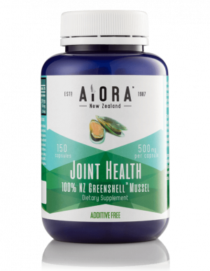Joint Health Bottle (Front)