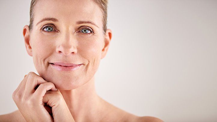 Collagen – for anti-aging and healthy skin