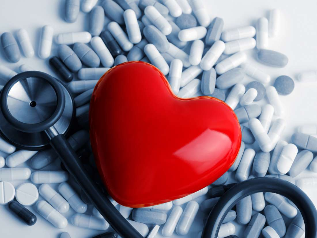 Collagen supplements: support heart health